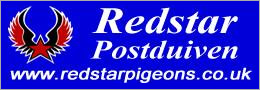 Redstar Breedingstation