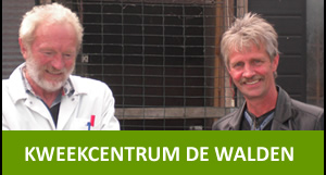 Kweekcentrum De Walden