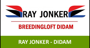 Ray Jonker Breedingstation - Didam