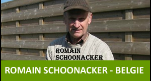 Romain Schoonacker - Belgie